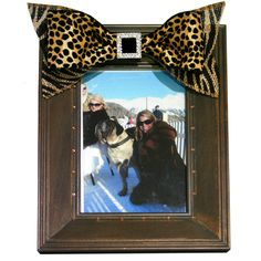 Add the perfect finishing touch to your home with this beautiful frame.