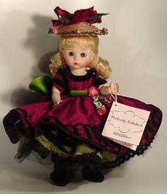 "Madame Alexander 8"" Perfectly Polished"