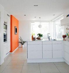 El color en el Diseño de las Cocinas de Verano | Decorar tu casa es facilisimo.com