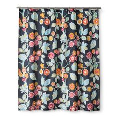 boho shower curtain | Boho Boutique™ Bali Shower Curtain product details page