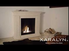 Xaralyn surround Kos is a flueless and timeless surround to be combined with electric fireplace, electric water vapour fireplace or bio ethanol fireplace without chimney. Ruby Fires is now Xaralyn. Compare our bio alcohol fireplaces to those of Planika, E-Bios, Horus, Kratki or Safretti. Compare our electric fireplaces and water vapour fireplaces to those of Dimplex and Faber. Find out the benefits of a flueless fireplaces compared to a wood or gas fireplace.