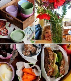 Petite Kitchen   Little Gatherer Petite Kitchen, Ethnic Recipes, Food, Meal, Eten, Meals