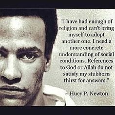Lady's & gents, Huey  P. Newton