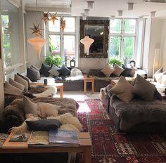The eco-friendly Axel Guldsmeden Hotel Copenhagen