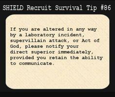 Shield survival tip 86