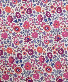 D'Anjo floral (Liberty)