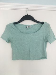 RRP £22 Bnwt Size 6 8 10 12 Top Shop Turquoise Black Halter Top Ties *LICK*