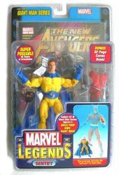 #Marvel Legends Giant Man Series: Sentry #ActionFigure (ToyBiz/2006) $16.97