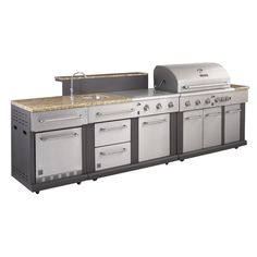 US $4,995.95 New in Home & Garden, Yard, Garden & Outdoor Living, Outdoor Cooking & Eating