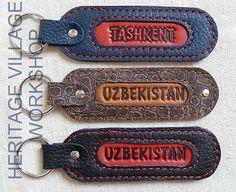 Кожаные сувенирные брелки ручной работы . #uzbekistan , #tashkent , #keychain , #узбекистан , #ташкент , #брелки , #кожаные_изделия