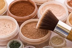 Fans of Bare Minerals makeup love its flawless coverage and light, natural feel. But there are some tricks you need to know to apply this powder-based makeup. Get the secrets now. #makeup #bareminerals