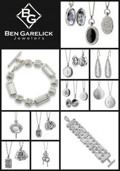 Every woman wants to be stylish and fashionable while wearing sentimental favorites. Monica Rich Kosann jewelry from Ben Garelick Jewelers is the perfect gift. Visit our store at 5001 Transit Road, Williamsville NY or www.BenGarelick.com to see more!