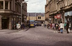 Lint Riggs, Falkirk. (1984) Picture: Cailean2k