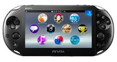 The new #PS #Vita is available from February onwards! Read more on www.modernconsumers.com