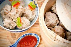 Recette bouchon reunion : recette bouchon reunionnais en apéritif et aussi bouchon chinois