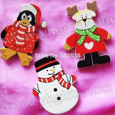 300PCS/LOT,wood Christmas stickers,Kids toys.Early educational toy.Wall decor.OEM.Wholesale.Scrapbooking kit.Kindergarten crafts