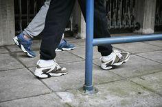buy popular 67274 3f216 Puma Fall Winter 2014 Sneaker Lookbook - EU Kicks  Sneaker Magazine Vans  Sneakers,