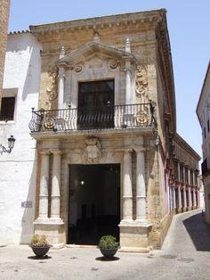 Museo de la Ciudad.