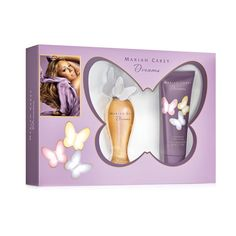 Mariah Carey Dreams Women's Perfume Gift Set, Multicolor
