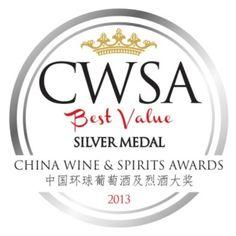 Cina Best Value Awards 2013