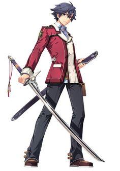Character design #anime #illustration