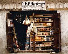 Little Supermarket by, Ladakh, India