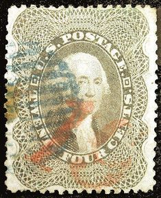Classic U.S. Stamps -  – Lots of Great items at LittleArtTreasures.com http://littlearttreasures.com/