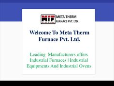 Guniting Machine Meta Therm Furnace Pvt. Ltd is the name you must have heard for serving a vast range of ovens, furnaces and other industrial equipment used in an ample number of applications. The Guniting Machine is used throughout various industrial applications on a construction site. Determine your applications and keep a note of all the capabilities of the machine for enhanced experience. We are the highly competitive Guniting Machine Manufacturers in India and other global markets to…