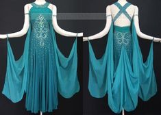 customized ballroom dancing apparels,ballroom competition dance outfits outlet:B