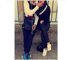 Couple Goals, Cute Couples Goals, Photo Best Friends, Royal Enfield Classic 350cc, Beaux Couples, Emotional Photography, Photo Couple, Young Love, Fashion Couple