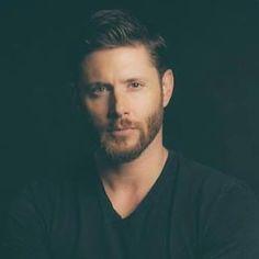 Jensen Ackles ~ Photo shoot before shaving for filming Season 12 ~ July 2016