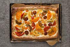 Beekman Boys' Tomato Tart