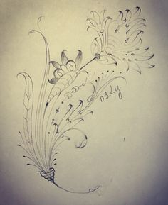 Home Trends 2020 Persian Motifs, Borders And Frames, Zen Doodle, Islamic Calligraphy, Pattern Art, Quilting Designs, Ceramic Art, Flower Patterns, Swirls
