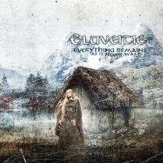 My favorite album by my favorite folk metal band Eluveitie