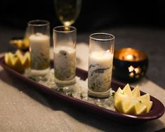 Sauce Champagne, Pillar Candles, Fish, Pisces, Snails, Taper Candles, Ichthys