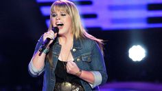 """The Voice - Holly Tucker: """"To Make You Feel My Love"""" - Video - NBC.com"""