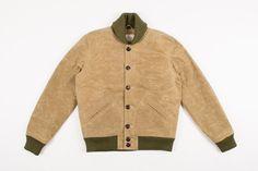 Degen 1920 - Waxed Canvas Club Jacket