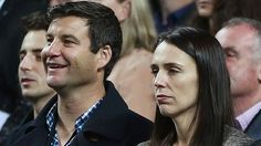 New Zealand: Jacinda Ardern's 'first gent' on his 'surreal' new life Partner Reading, Labour Party, Election Results, Young Female, Us Presidents, Prime Minister, New Life, Surrealism, New Zealand