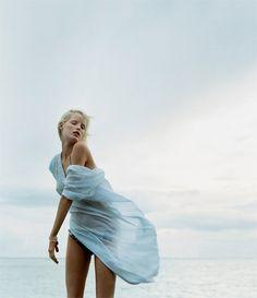 Caroline Winberg like gone with the wind