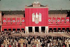Reich Veterans Day, 1939