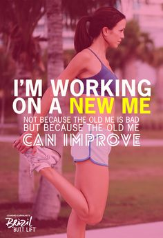 Always room for improvement :) #motivation #fitness
