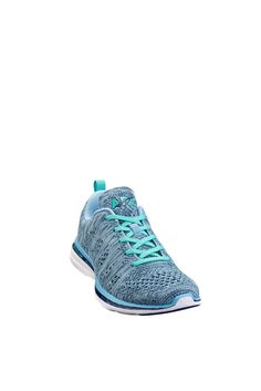 <p>The Techloom Pro Sneaker from Apl is an extremely lightweight shoe that features revolutionary...