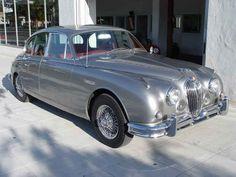 Jaguar Mark II- My Dream Car