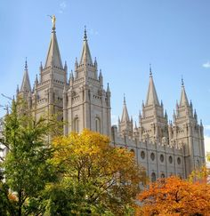 salt lake temple... who loved general conference?!