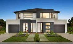 Image result for dramatic contemporary exteriors