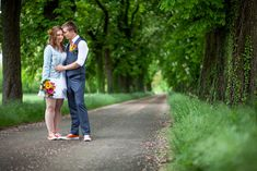 Nos tenues de mariés // Photo : Julia Lorber Photography