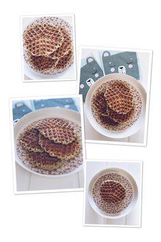Matpakke vafler med spinat – bymariahaugland Pancakes, Breakfast, Food, Morning Coffee, Essen, Pancake, Meals, Yemek, Eten
