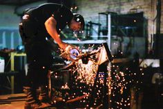 NVCM #napa #metal #fabrication