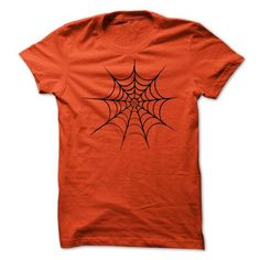 Spider web halloween T Shirts, Hoodies. Check Price ==► https://www.sunfrog.com/States/Spider-web-halloween-T-Shirt.html?41382