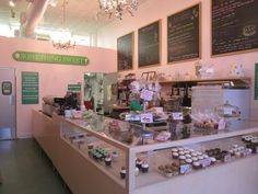 """If you have been following my posts then you know how """"obsessed"""" I am with bakery pictures. Inside, outside or furniture it doesn't matter,..."""